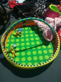 Tummy time playmat! Stafford, 22554