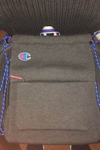 Champion string backpack