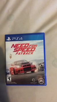 Need for speed payback case