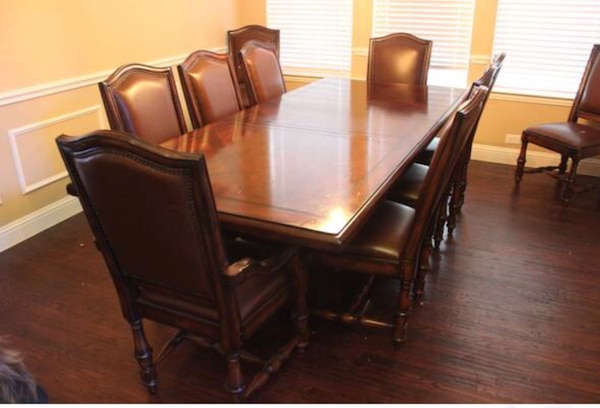 Dining Room Furniture - Hooker Wynterhall Collection