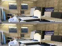 King Queen Ful and Twin Mattress Clearance Greenville