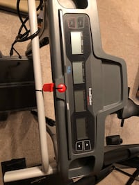 Bow flex TC10 Treadclimber Lovettsville, 20180