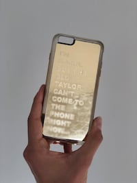 Taylor Swift iPhone case Montréal, H2L 2E5