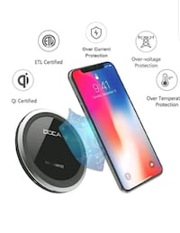 BRANDNEW FAST WIRELESS CHARGER  Little Rock, 72210