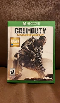 Call of Duty: Advanced Warfare for Xbox One Oneonta, 13820