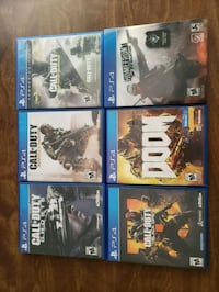 PS4 Games Ankeny, 50023