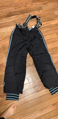black and white track pants Fairfax, 22032
