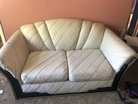 Couch and love seat Streamwood, 60107