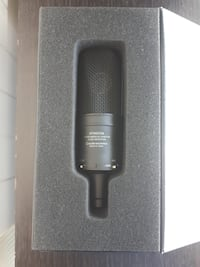 Audio-Technica AT4033a Cardioid Condenser Microphone  Toronto