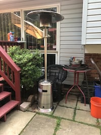 Patio Outdoor Heater Rockville, 20853