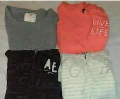 ladies winter clothing bundles perfect condition