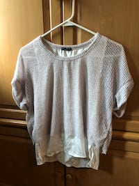 Zara W Collection Blouse (M) Wahiawa, 96786