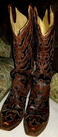 Corral Boots 6.5