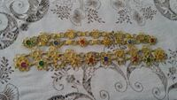 """Ghetto gold"" chain belts Côte Saint-Luc, H4W"