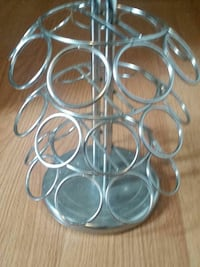 stainless steel spice rack Greater Sudbury, P3A