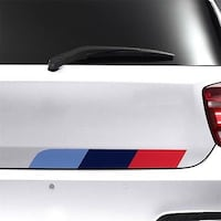 Bmw M sticker tail  Tullinge, 146 45