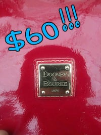 Dooney & Bourke purse Vancouver, 98686