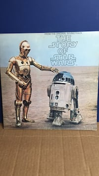 The Story of Star Wars Virginia Beach, 23462