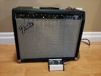 Guitar Amp, Fender Deluxe 112 Plus New Hamburg, N3A 2K1