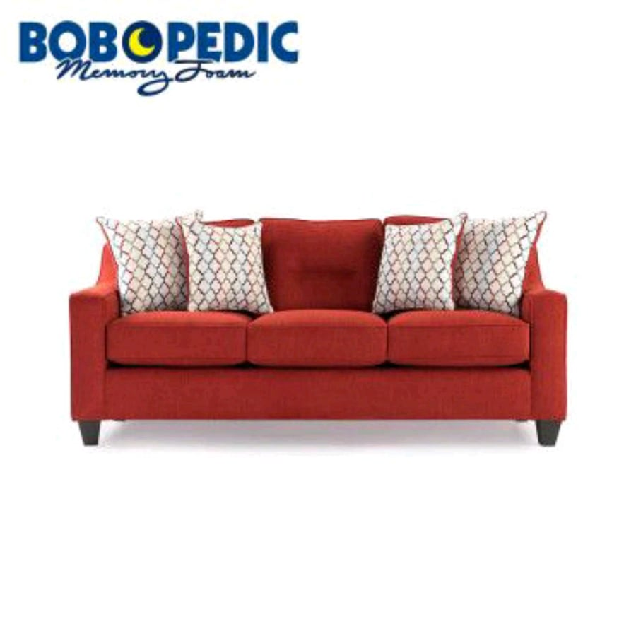 Red Couch For Sale! e2f302bc-42e0-486c-9d72-518212c0f920