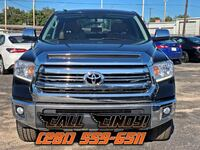 **2017 TOYOTA TUNDRA PLATINUM 1794** HOUSTON