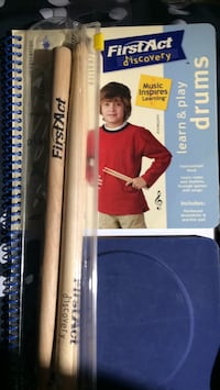 Drums, Instructional book
