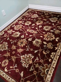 MOVING SALE.. Brand new area rug 5'x8' Waterloo, N2V 1H7