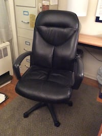 High Back Office Chair Mamaroneck, 10543