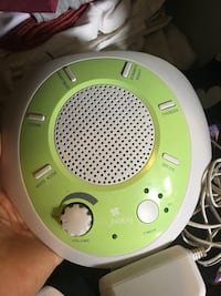 White noise machine for baby Downey, 90241