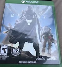 Destiny Xbox one  1946 km