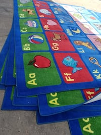 Each classroom carpet San Juan, 78589