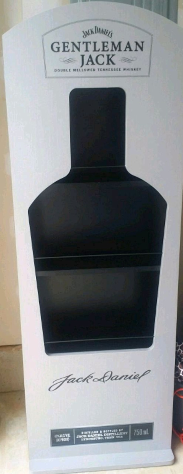 Cabinet Stand For Alcohol