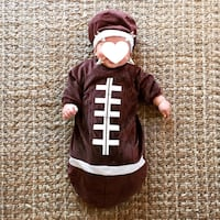 Infant Football Costume Woodbridge, 22192