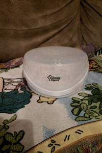 white Tommee Tippee santizer Harpers Ferry, 25425