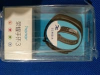 Pulsera inteligente Huawei Honor Banda 3 Madrid, 28016