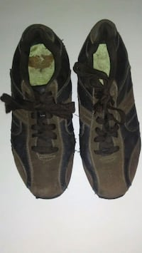 Men's Size 10.5 Brown Shoes Grove City, 16127