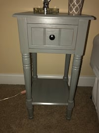Two nightstands Charlotte