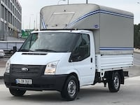 2012 Ford Sancaktepe