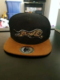 Strap back hat Roseville, 95747