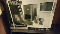 Nolyn Acoustics 5.1 Home theater speakers Harpers Ferry, 25425
