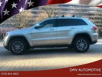 Jeep Grand Cherokee 2014 Falls Church, 22046