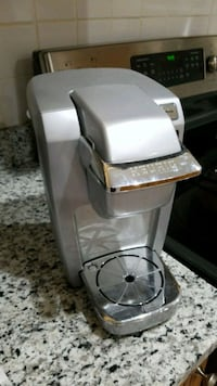 Keurig Coffee Maker Reston