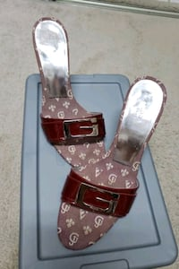 Guess shoe/sandal  Sugar Land