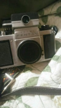 CAMERA. Collector Asahi Pentax  Potomac