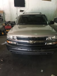 Chevrolet - Tahoe - 2005 Laurel