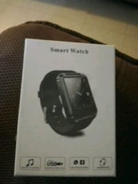 Smart watch bared new with box, charger Burlington, L7L