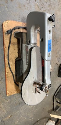 scroll saw  Northville, 48168