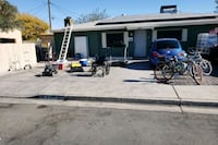 Yardas salel North Las Vegas, 89030