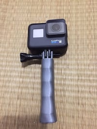 3D printed GoPro handle Toronto, M6C