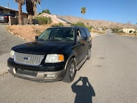 Ford - Expedition - 2003 Desert Hot Springs